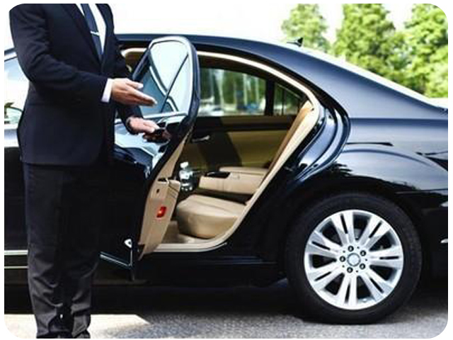 Corporate Business Limousines in New York
