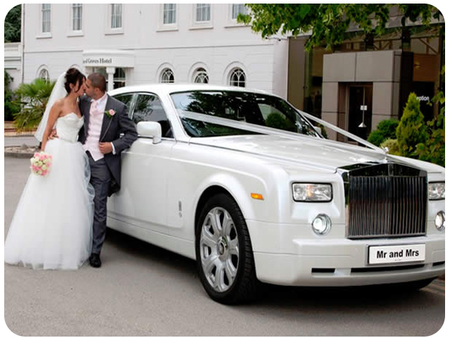 Wedding Party Limousines In New York
